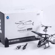 Elicopter comanda SMART - Elicopter de jucarie