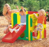 Spatiu de joaca natural junior - Little Tikes