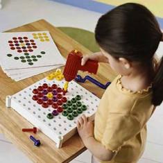 Bormasina Magica - Educational Insights - Jocuri Logica si inteligenta