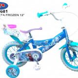 Bicicleta Frozen - Toimsa - Bicicleta copii