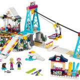 LEGO Friends - Schiliftul statiunii de iarna 41324