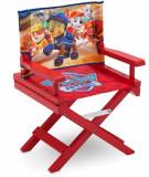 Scaun pentru copii Paw Patrol Director's Chair, Delta Children