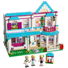 LEGO Friends - Casa Stephaniei 41314