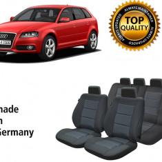 Huse Scaune Audi A3 2003-2012 Premium