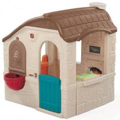 Casuta Countryside Cottage - STEP2 - Casuta copii