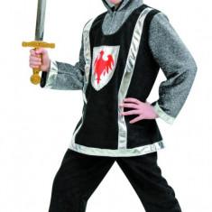 Costum pentru serbare Cavalerul Medieval 128 cm - Costum carnaval, Multicolor