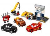 LEGO Juniors - Garajul lui Fumuriu 10743
