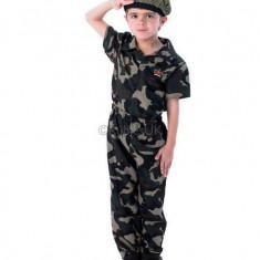 Costum de carnaval - Soldat - Costum carnaval