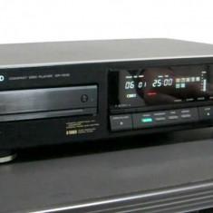 CD player Kenwood DP-7010, 0-40 W
