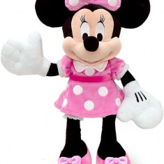 Mascota de plus Minnie Mouse - Jucarii plus Disney