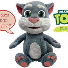 Tom - Prieten vorbaret - Jucarie interactiva