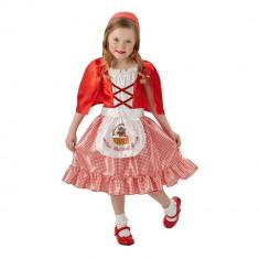 Costum carnaval - Scufita Rosie