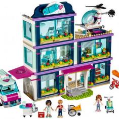 LEGO Friends - Spitalul din Heartlake 41318