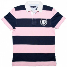 Tricou Polo TOMMY HILFIGER - Tricouri Barbati - 100% AUTENTIC