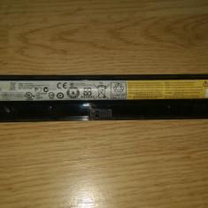 Baterie originala Lenovo L12L4A02 14.4 V 2200 mAh Lenovo G50-45 - Baterie laptop Lenovo, 4 celule