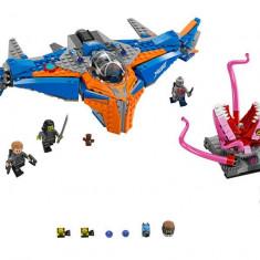LEGO Marvel Super Heroes - Milano contra Abilisk 76081