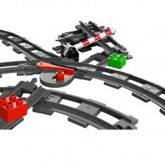 LEGO DUPLO - Set de accesorii pentru tren 10506