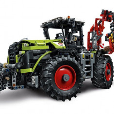 LEGO Technic - CLAAS XERION 5000 TRAC VC 42054
