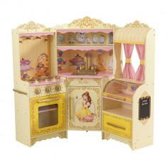 Bucatarie pentru copii Princess Belle Pastry Kidkraft