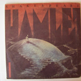 Disc vinil SHAKESPEARE - Hamlet (EXE 02360 / 02361 - disc dublu) - Muzica soundtrack electrecord