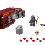 LEGO Star Wars - Rey's Speeder™ 75099