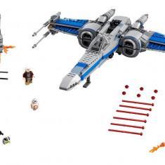 LEGO Star Wars - X-Wing Fighter™ al Rezistentei 75149