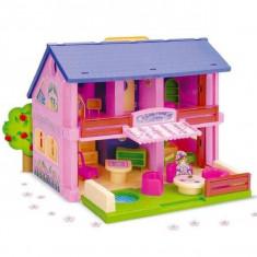 Casuta pentru Papusi Wader - Play House