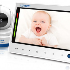 Prestige Touch 2 Set - Baby monitor Luvion