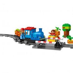 LEGO DUPLO - Tren impins 10810