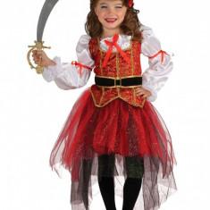 Costum de carnaval - Printesa Marilor - Costum carnaval