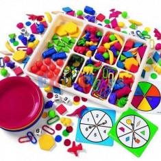 Joc educativ - Kit de sortare Learning Resources