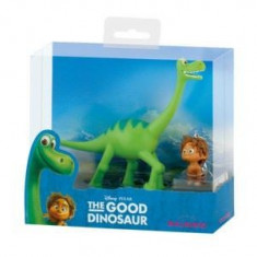 Figurine Arlo&Spot - The Good Dinosaur - Figurina Animale Bullyland