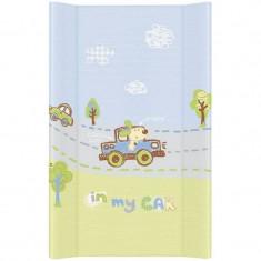 Blat de infasat In my Car - Ceba Baby - Masa de infasat copii