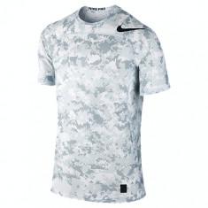 Nike Pro Hypercool Fitted Short Sleeve Top   produs 100% original, import SUA, 10 zile lucratoare - eb270617a - Tricou barbati