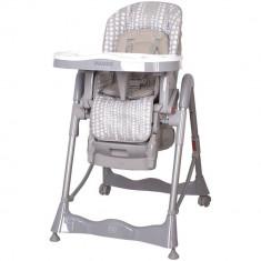 Scaun de masa Mambo - Coto Baby - Gri