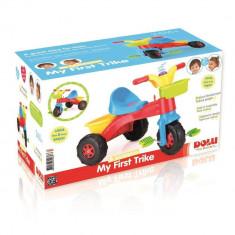 Prima mea tricicleta - Rapida - Tricicleta copii