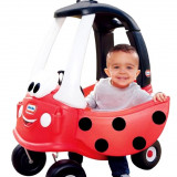 Masinuta gargarita Cozy Coupe - Little Tikes