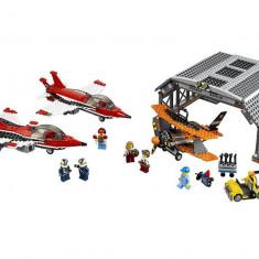 LEGO City - Parada de aviatie pe aeroport 60103