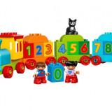 LEGO DUPLO - Trenul cu numere 10847