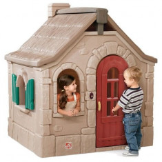 Casuta din poveste - Naturally Playful StoryBook Cottage - Casuta copii
