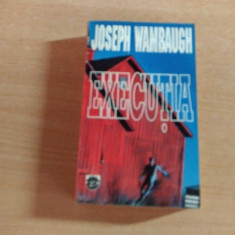 EXECUTIA-JOSEPH WAMBAUCH