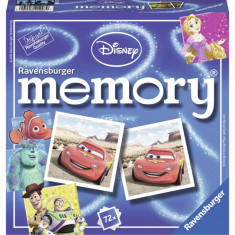 Jocul Memoriei Disney Ravensburger