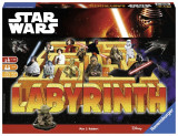 Joc Labirint Star Wars, Ravensburger