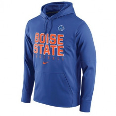 Nike College Circuit Perf Football PO Hoodie   produs 100% original, import SUA, 10 zile lucratoare - eb280617a - Hanorac barbati