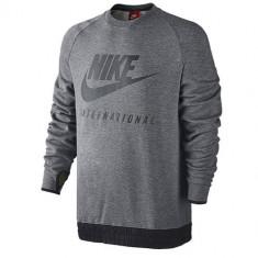 Nike International Crew | produs 100% original, import SUA, 10 zile lucratoare - eb280617a - Hanorac barbati