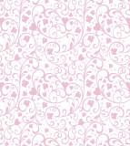 Tapet netesut roz - Walt Disney