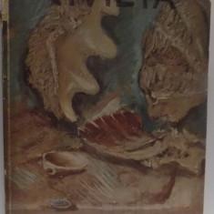 REVISTA DELLA ESPOSIZIONE UNIVERSALE DI ROMA, VALENTINO BOMPIANI - Carte Istoria artei