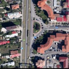 Teren Otopeni centru - Teren de vanzare, 630 mp, Teren intravilan