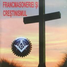 ORIGINILE FRANCMASONERIEI SI CRESTINISMUL - Max Heindel - Carte masonerie