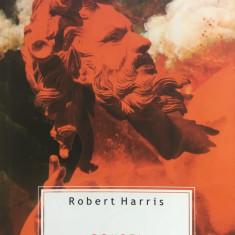 POMPEI - Robert Harris - Roman istoric